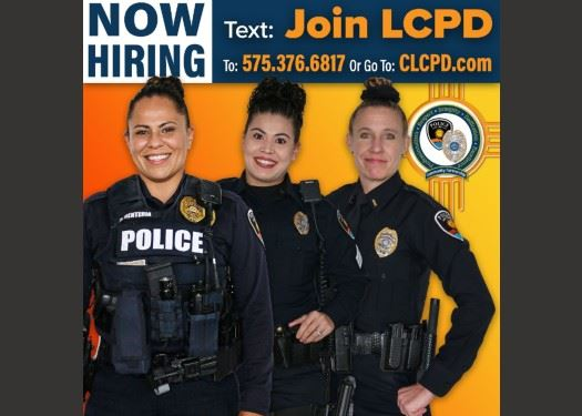 LCPD Applications for Police Cadets
