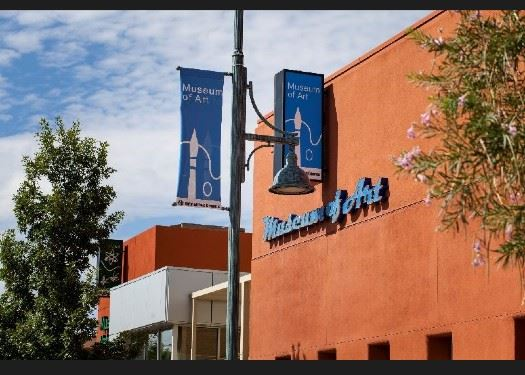 May Programs with the Las Cruces Museum of Art