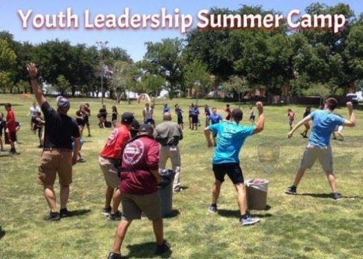 Youth Leadership Summer Camp