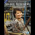 Small Business Association Guide (PDF) Opens in new window